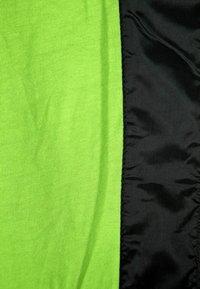 Urban Classics - Light jacket - black/lime green - 4