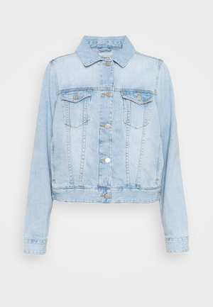 VIROSABELL JACKET - Denim jacket - light blue denim