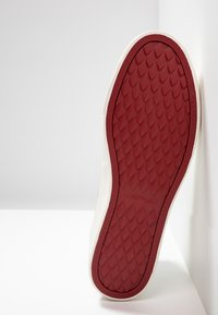 Ed Hardy - FIERCE TOP - Sneakers high - white - 4