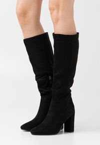KHARISMA - High heeled boots - nero - 0