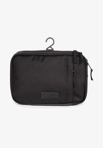 MAVIS - Wash bag - mottled black