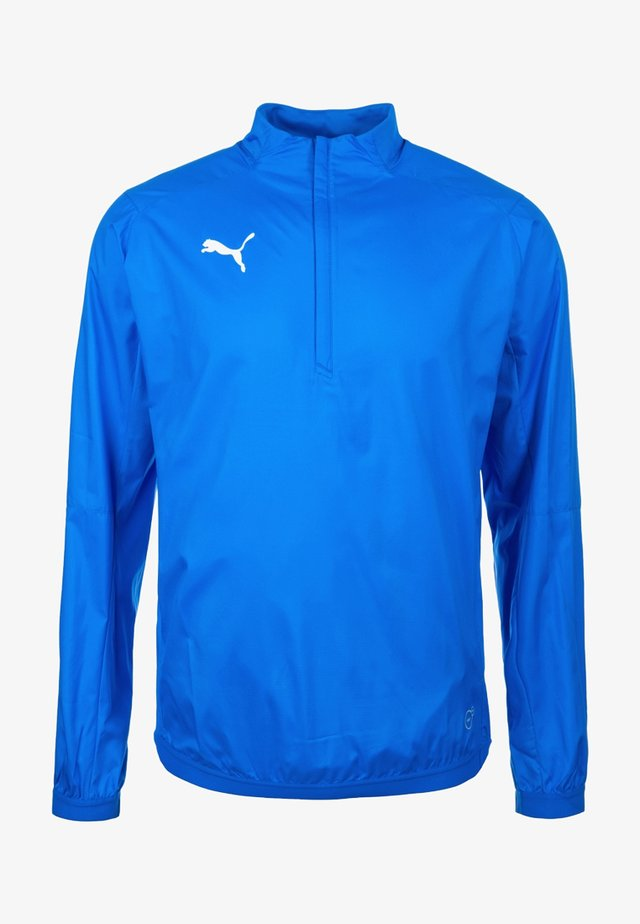 LIGA TRAINING - Veste coupe-vent - blue