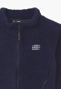 LEGO Wear - SINCLAIR UNISEX - Fleece jacket - dark navy - 2