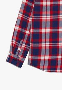 Tiffosi - SURESH - Shirt - blue - 3