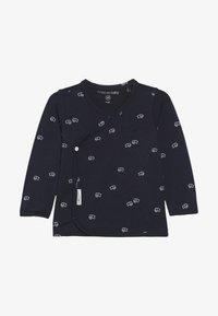 Noppies - OVERLAP JONES - Longsleeve - navy - 3