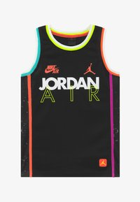 Jordan - SCHOOL OF FLIGHT - Top - black - 2
