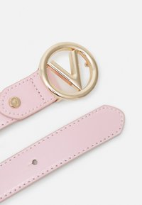Valentino Bags - ROUND - Belt - light pink - 1