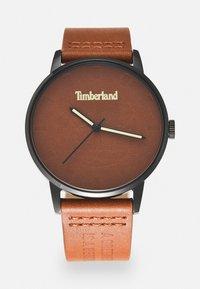 Timberland - RAYCROFT - Watch - brown - 1