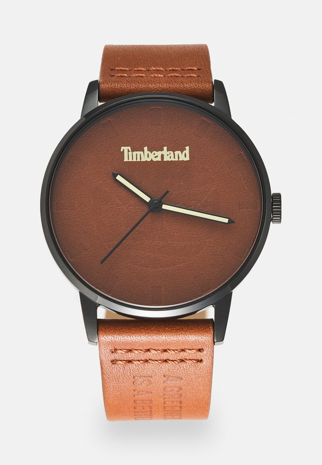 RAYCROFT - Watch - brown