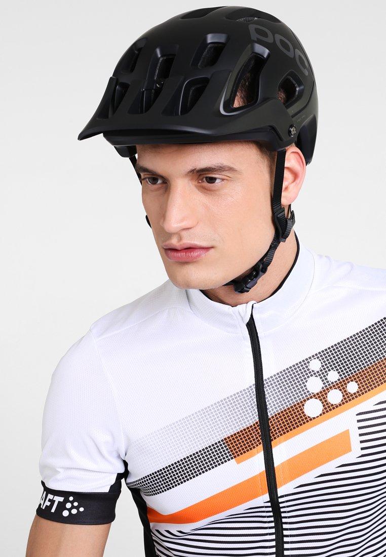 POC - TECTAL - Helmet - black