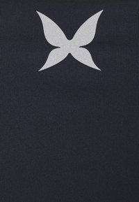 Kari Traa - NORA TEE - Print T-shirt - black - 6