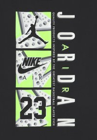 Jordan - TRIPLE THREAT - T-shirt print - black - 2