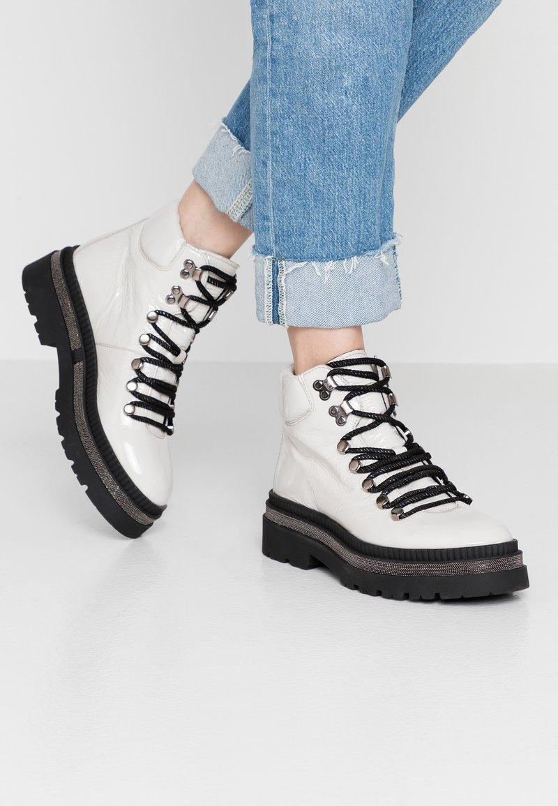 Alpe - Ankle boots - polar