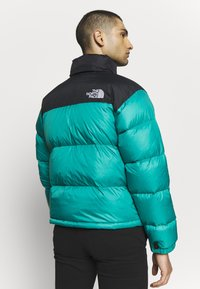 The North Face - Down jacket - jaiden green - 2