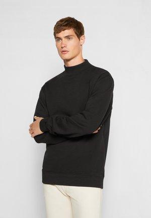 TURTLENECK  - Sweatshirt - black