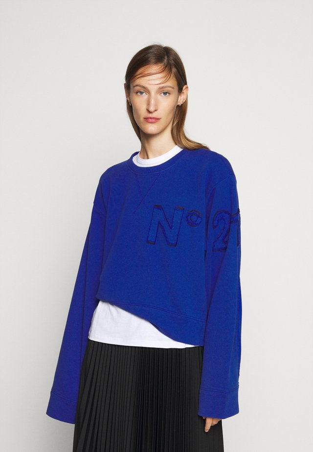 Sweater - bluette