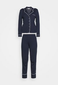 Marks & Spencer London - Pyjamas - navy mix - 4