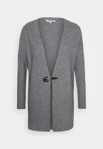 DODO - Cardigan - gris