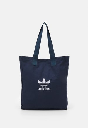 ADICOLOR UNISEX - Shopping Bag - crew navy