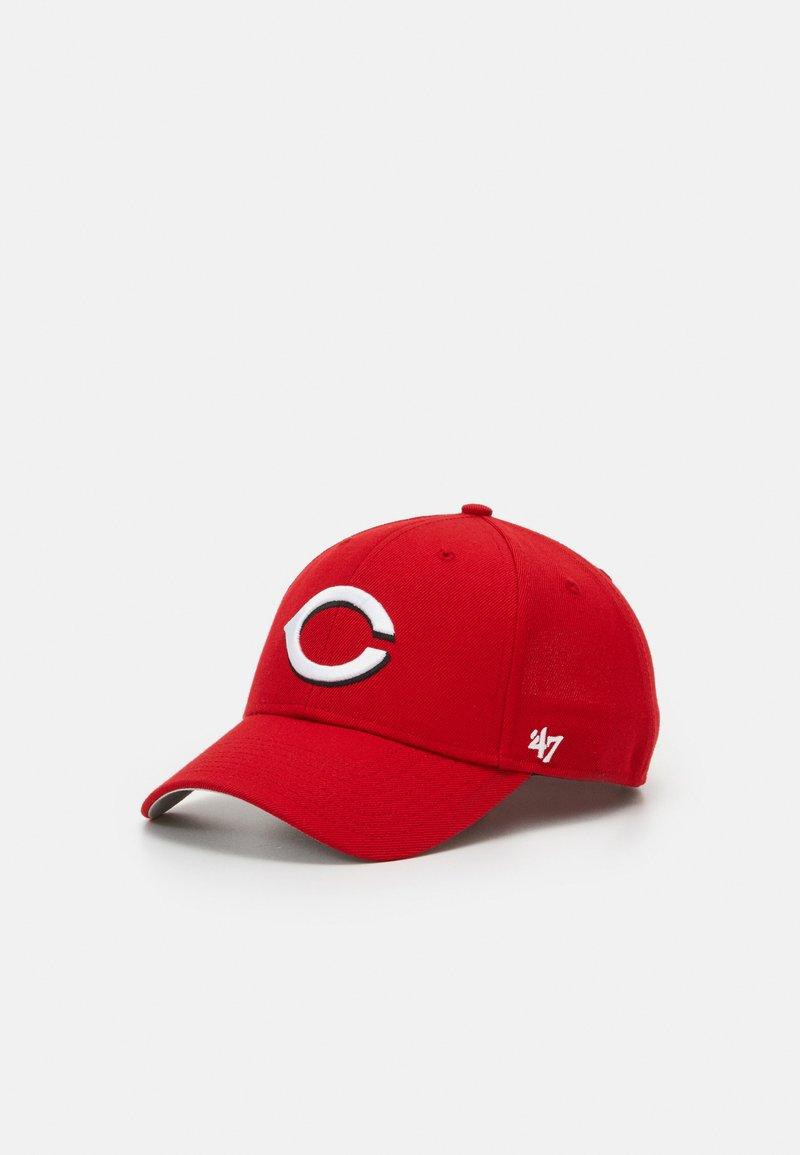 '47 - CINCINNATI - Cap - red