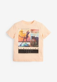 Next - 3 PACK  - T-shirt con stampa - multi-coloured - 1
