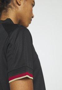 adidas Performance - DFB DEUTSCHLAND A JSY W - Club wear - black - 3