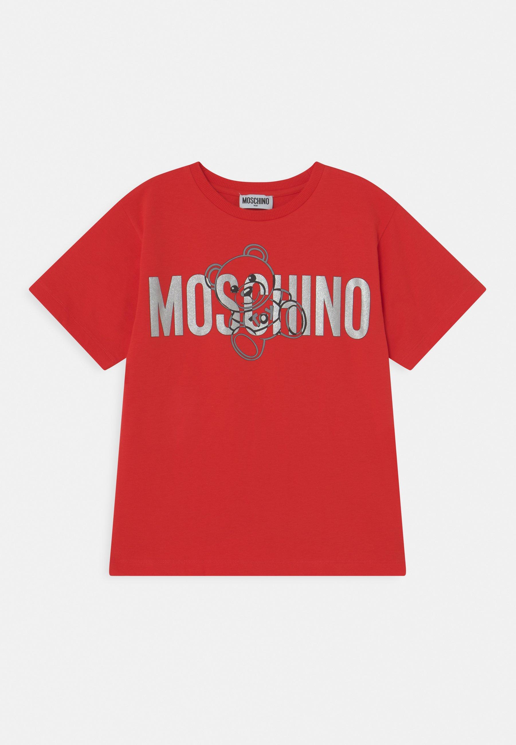 Bambini MAXI UNISEX - T-shirt con stampa