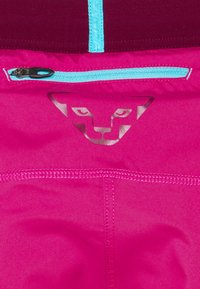 Dynafit - ALPINE PRO - Pantaloncini sportivi - flamingo - 2