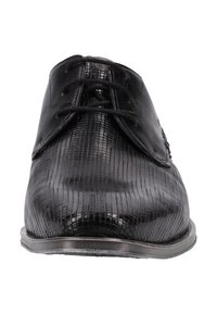Bugatti - Eleganta snörskor - black - 6