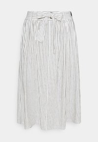 CLOSED - GERTIE - A-line skirt - black - 0