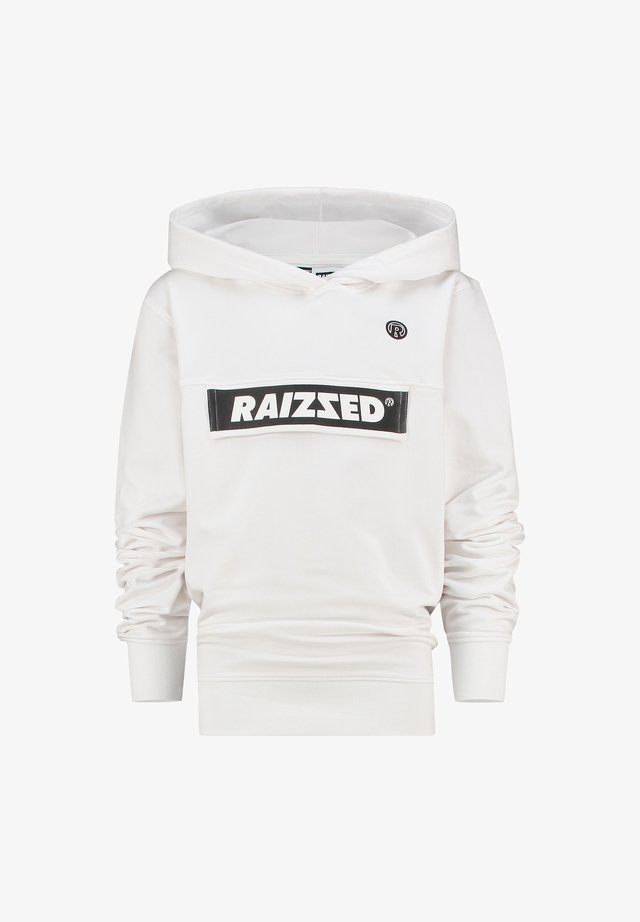NORWICH - Sweater - real white