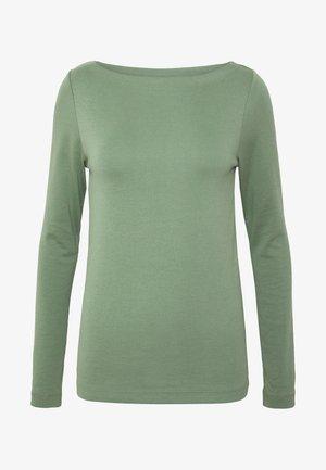 BOAT - T-shirt à manches longues - light green