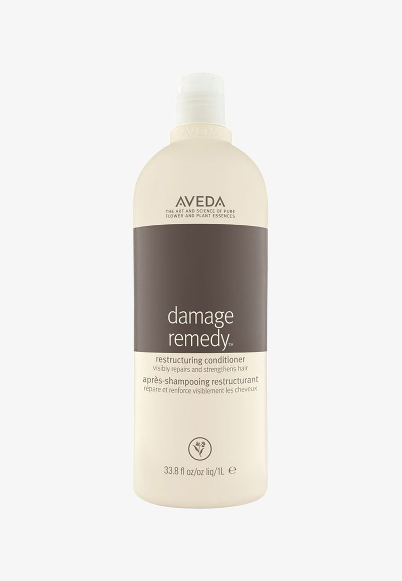 Aveda - DAMAGE REMEDY™ RESTRUCTURING CONDITIONER  - Après-shampoing - -