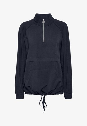 KASIGGI - Sweatshirt - midnight marine