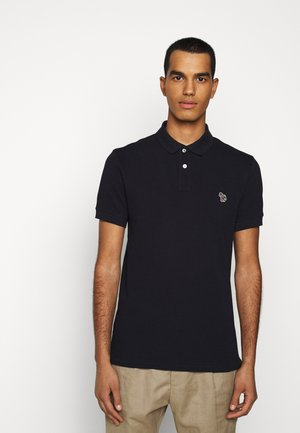 MENS SLIM FIT - Koszulka polo - dark blue