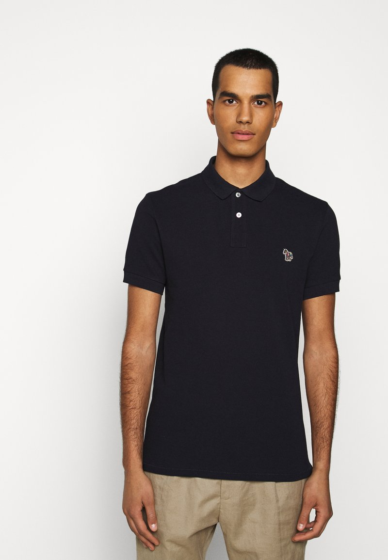 PS Paul Smith - MENS SLIM FIT - Poloshirt - dark blue