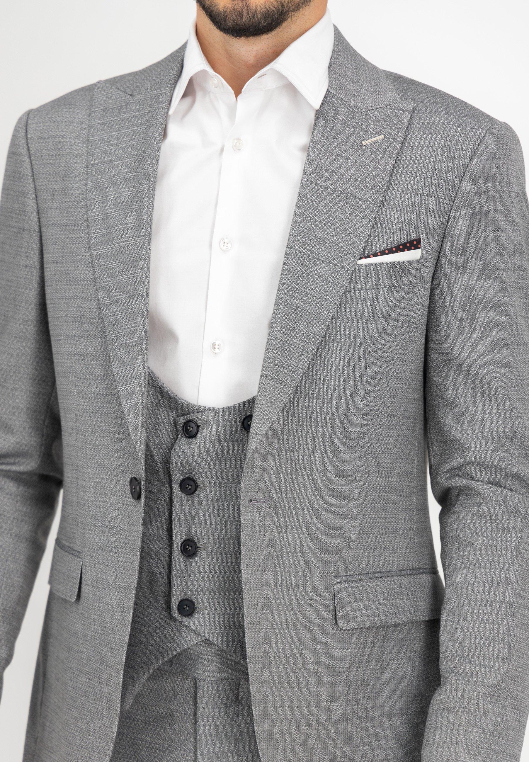 Homme Costume