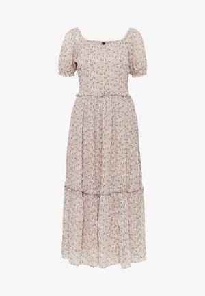 YASEMILIA DRESS - Denní šaty - whisper pink