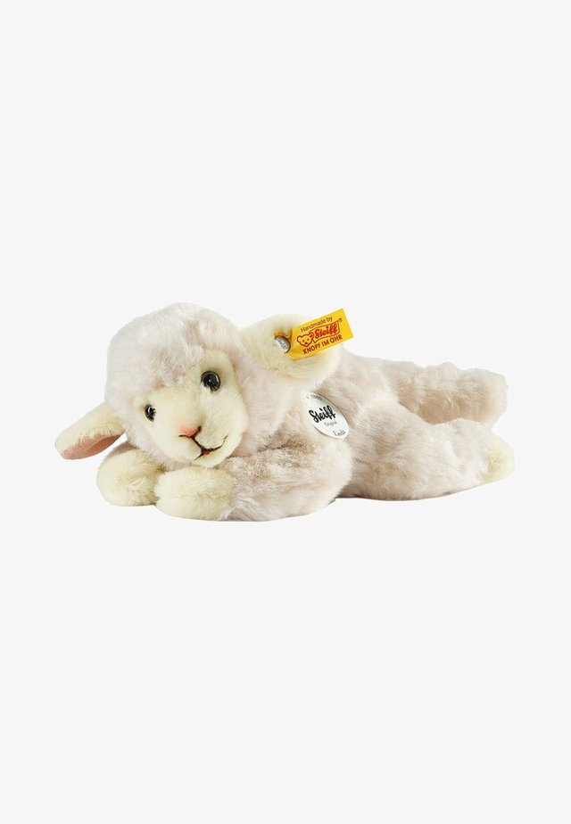 Cuddly toy - white