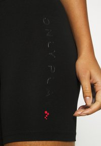 ONLY Play - ONPPERFORMANCE SHORTS - Tights - black - 4