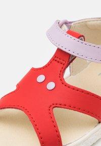 Camper - TWINS - Sandals - multicolor - 5