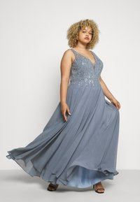 Swing Curve - Occasion wear - grey - 1