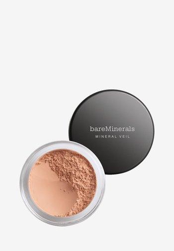 MINERAL VEIL - Powder - tinted