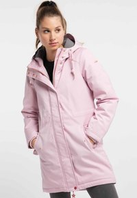myMo - Winter coat - powder pink - 0