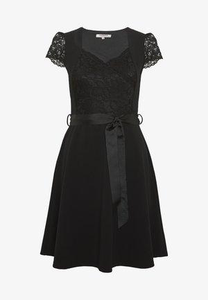RSTAR - Vapaa-ajan mekko - noir