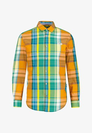 GOLAN - Shirt - grün