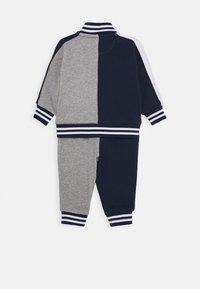 Polo Ralph Lauren - HOOK UP SET - veste en sweat zippée - newport navy - 1