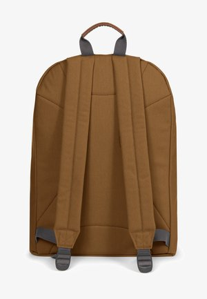 OUT OF OFFICE - Rucksack - graded brown