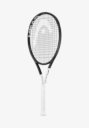 Tennis racket - weiss / schwarz