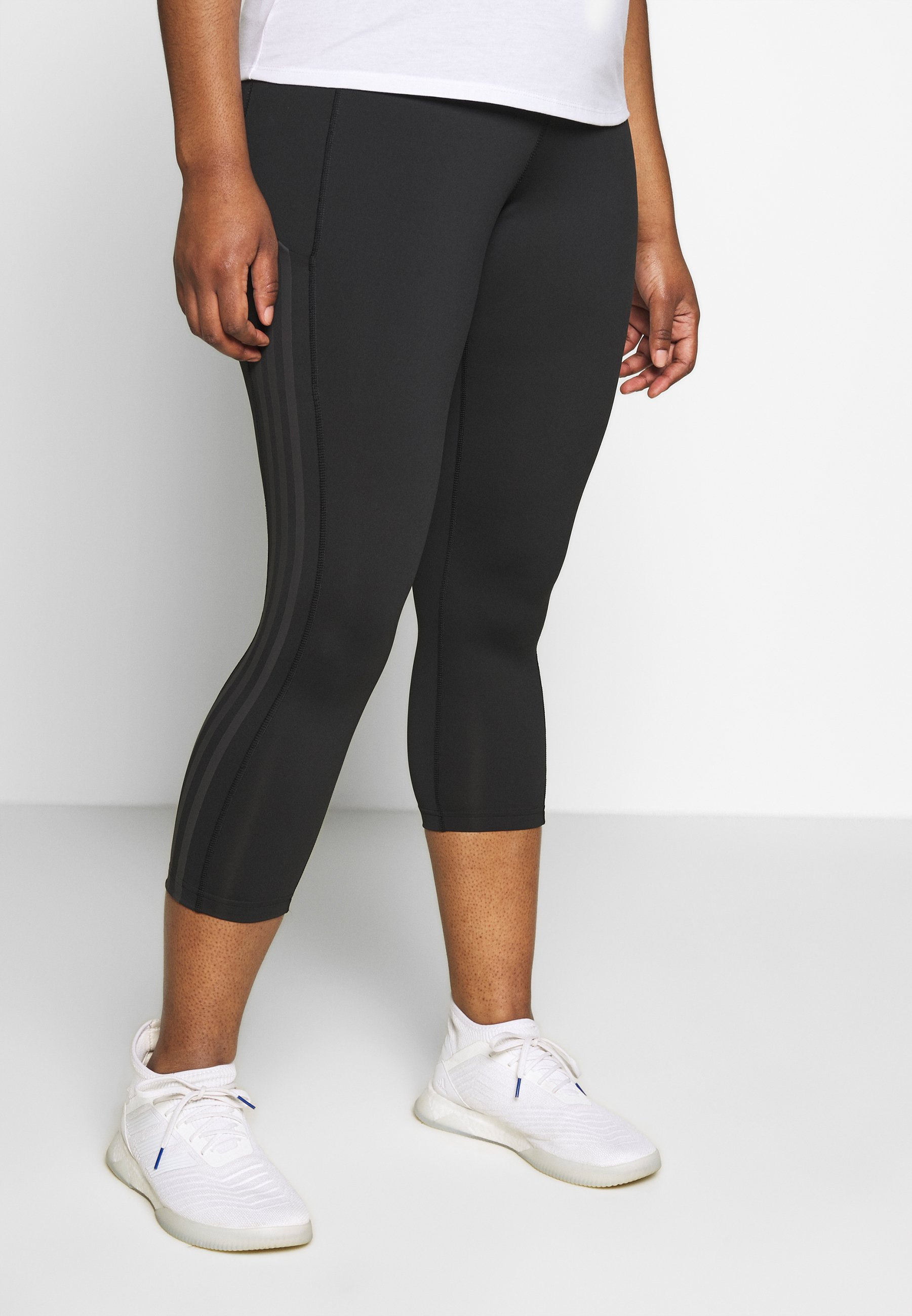 Bulk Designs Women's Clothing adidas Performance Leggings black EaG7KoYLk